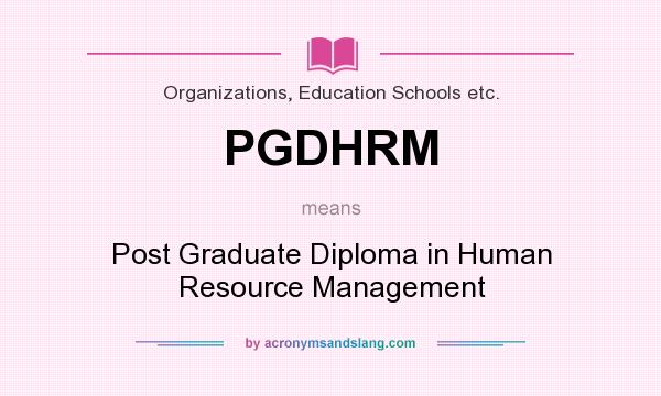 the society for human resource management essay