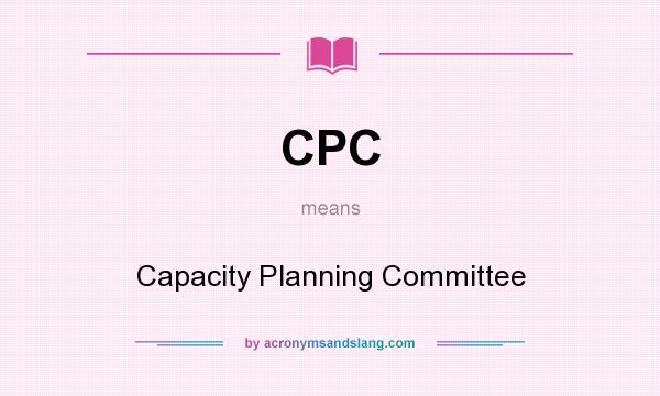what is capacity planning Capacity planning, probably most familiar to itil ® enthusiasts, can and should be used by the project portfolio management committee using the principles of capacity planning in an iterative and continuous process, the committee can effectively forecast needs, allocate resources across the project portfolio body of work, and use performance.
