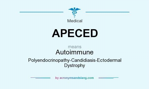 Apeced