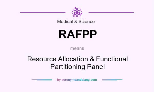 What Does Rafpp Mean Definition Of Rafpp Rafpp Stands For