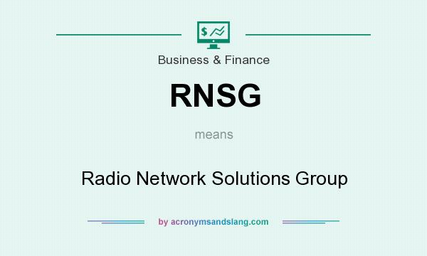 What is Network Solutions?