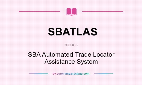 Karachi automated trading system definition