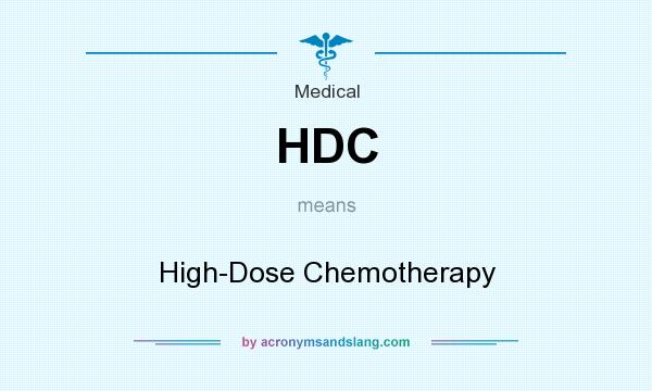 high dose chemotherapies hdc and stamp as cancer treatment The aim of this study was to study the effectiveness of the swenerton score in assessing extent of disease as an independent prognostic and predictive factor in patients with metastatic breast cancer (mbc) who receive high-dose chemotherapy (hdct) with autologous hematopoietic stem cell transplant (ahsct) two-hundred thirty-two patients with mbc underwent hdct.