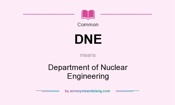 Nuclear Engineering Questions?