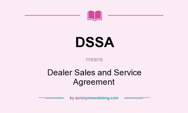 Abbreviation agreement