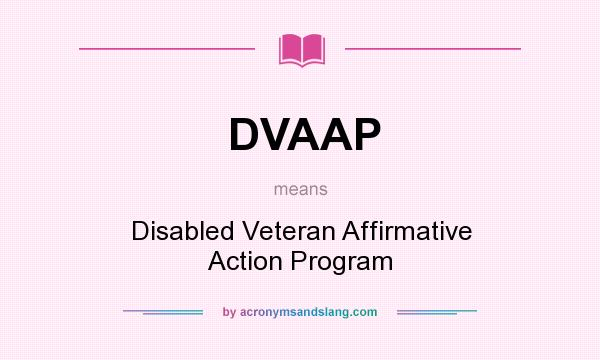 a call of support for affirmative action programs However there is no pressure for compliance with any of these affirmative action programs  action at its most effective and call  support affirmative action.