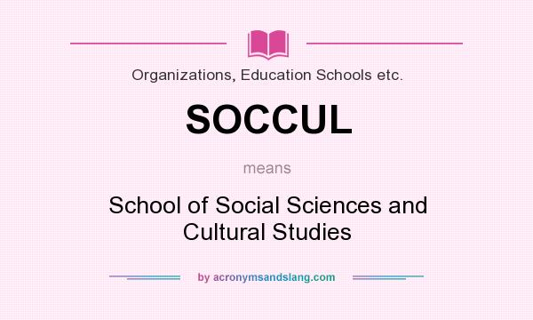 Social Work Masters Courses