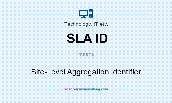mini research of sla A service-level agreement (sla) is a commitment between a service provider and a client particular aspects of the service - quality, availability.