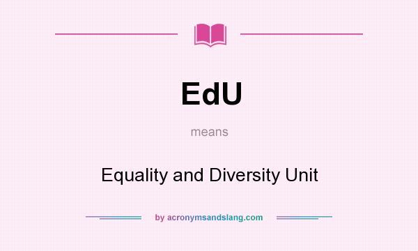 unit 1 equality and diversity ncfe Ncfe level 2 certificate in equality and diversity unit 1 - exploring equality and diversity then be awarded the ncfe level 2 certificate in.
