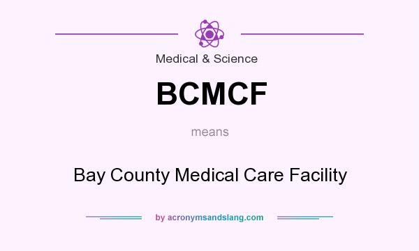 What Does Bcmcf Mean Definition Of Bcmcf Bcmcf Stands For Bay