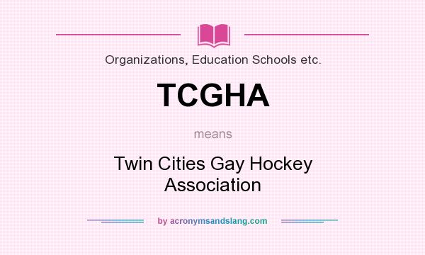 Absolutely twin cities gay hockey can look