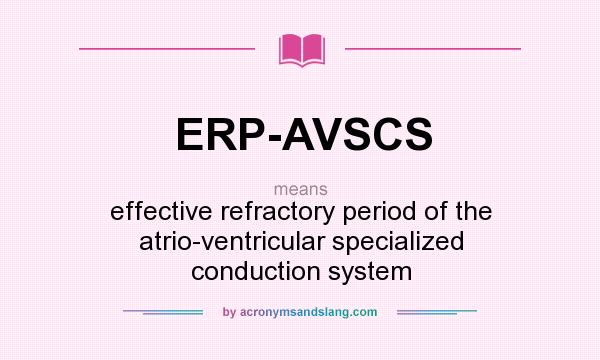 erp stands for