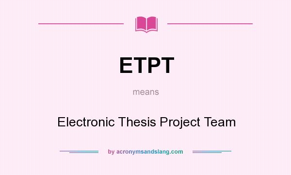 electronics thesis project · i'm 3rd year undergraduate student in electrical engineering (b sc) i search thesis topics for final year project can you suggest me any resource to.