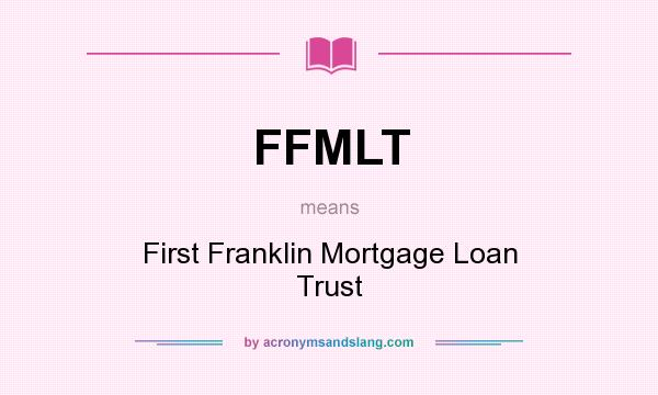 Long beach mortgage loan trust