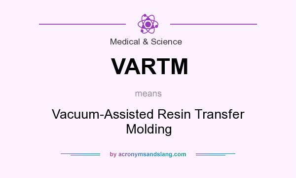 What Does VARTM Mean