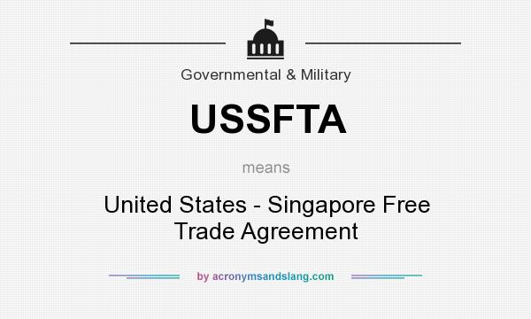 What Does Ussfta Mean Definition Of Ussfta Ussfta Stands For