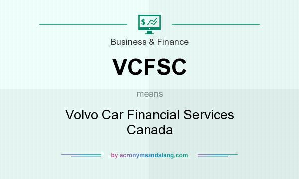 What Does Vcfsc Mean Definition Of Vcfsc Vcfsc Stands
