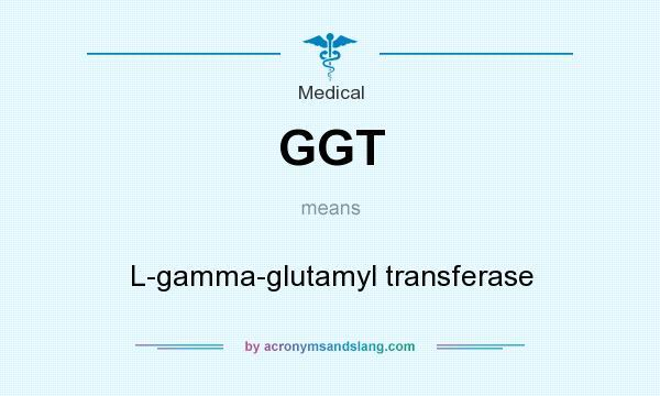 gamma glutamyl transferase ggt