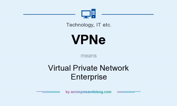 a description of the definition of virtual private network Virtual private network vpn definition - a virtual private network (vpn) is a private network that is built over a public infrastructure security.