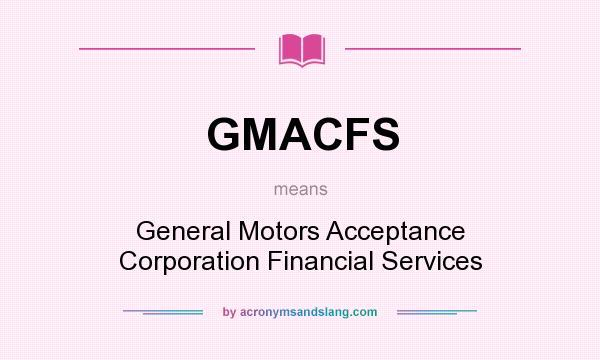 Motors Acceptance Corporation Impremedia Net