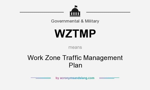 What does WZTMP mean? - Definition of WZTMP - WZTMP stands