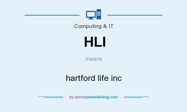 HLI meaning.