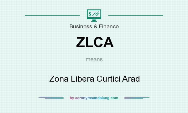 What does ZLCA mean? It stands for Zona Libera Curtici Arad