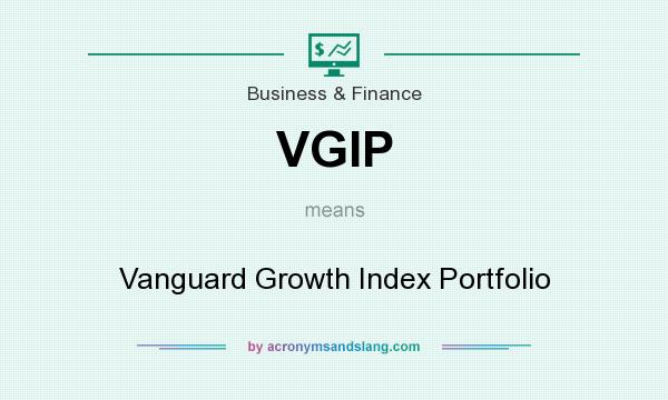 finance case vanguard international growth
