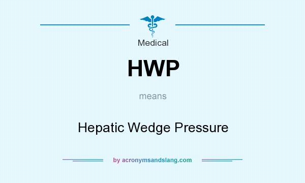 Hwp stands for