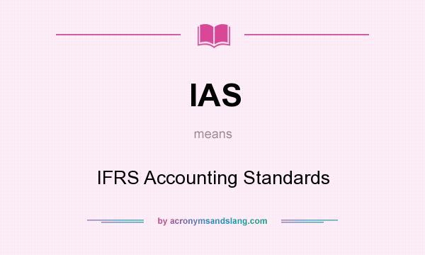 ifrs vs aspe essay
