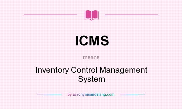 """definition of terms inventory system According to the merriam- webster dictionary, inventory is defined as,"""" the inventory management systems do not use (medium and longer-term."""