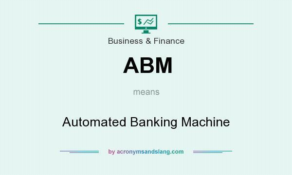 abm bank abbreviations