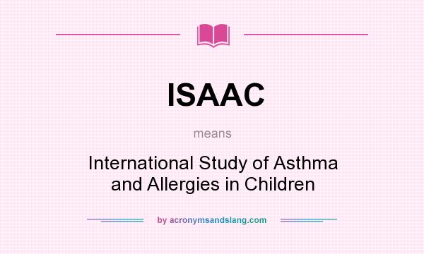 a study of asthma Our study also shows that asthma is heterogeneous: later-onset cases are influenced more by the mhc than are childhood-onset cases, and our findings confirm a strong and specific effect of the chromosome 17q locus on childhood-onset disease 7,8 moreover, our results show that genetics cannot easily be used to determine the individual risk.
