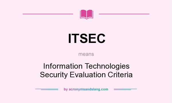 information technology evaluation
