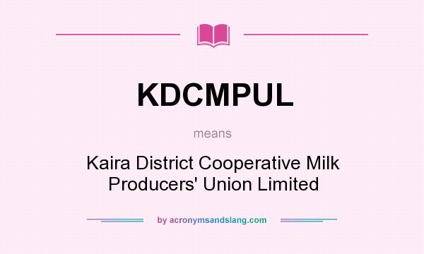 the kaira district cooperative milk producers marketing essay This realization is what led to the establishment of the kaira district cooperative milk producers' union limited (popularly known as amul) which was formally registered on december 14, 1946 currently amul has 2 28 million producer members with milk collection average of 5 08 million liters/day.