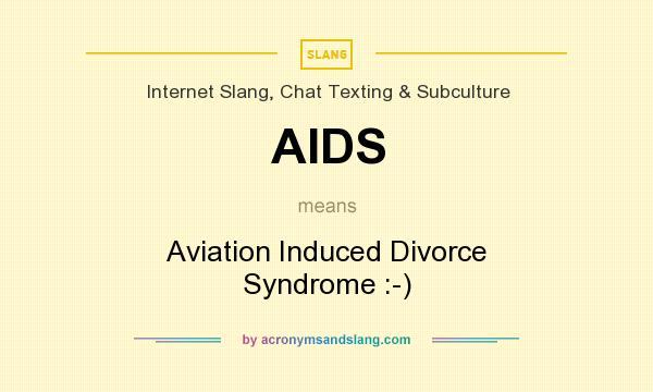 Slang for divorce