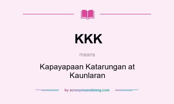 kapayapaan essays