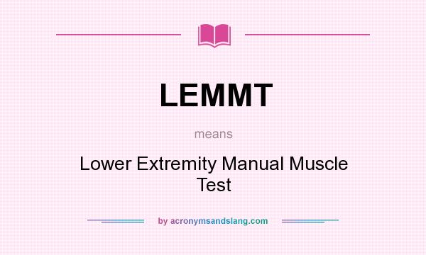 what does lemmt mean definition of lemmt lemmt stands. Black Bedroom Furniture Sets. Home Design Ideas