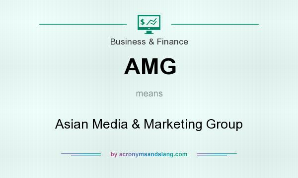 marketing and Asian media