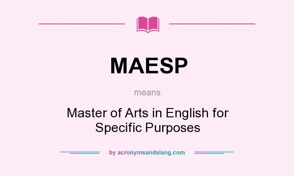 Abbreviation For Masters In Education Degree Images